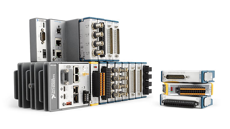 CompactRIO Systems - National Instruments