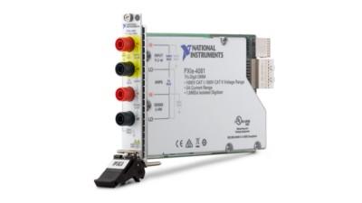 PXI Digital Multimeters