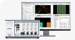 PXI-based wideband measurement solution for testing Wi-Fi 6