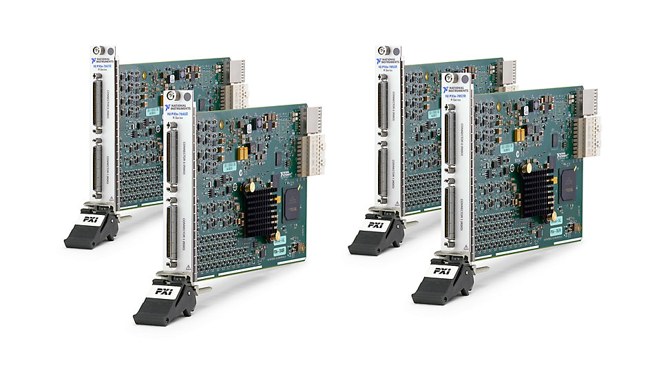 Multifunction I/O - Data Acquisition and Control - National Instruments
