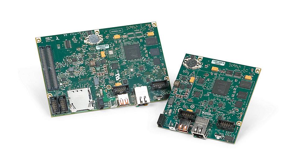 CompactRIO Single-Board Controller - National Instruments