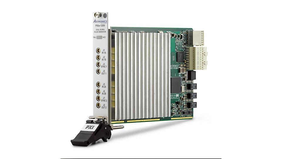 Waveform Generators - Electronic Test and Instrumentation