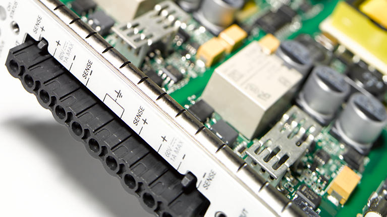 What Is a PXI Programmable Power Supply? - National Instruments