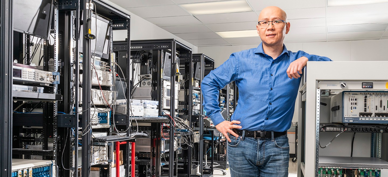 NIのBattery Test Systemを使ってワークフローを変更するバッテリ検証エンジニア