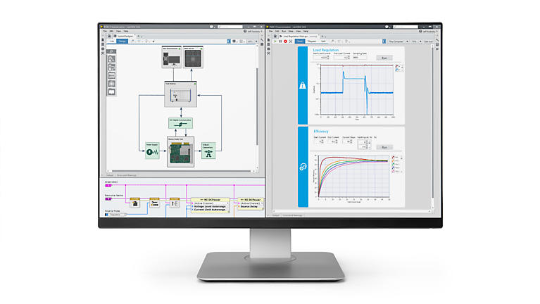 PC-Based Measurement and Control Systems - National Instruments