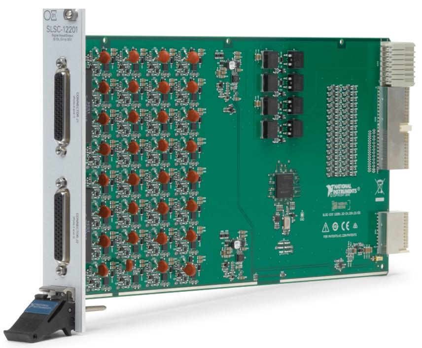 Picture of SLSC-12201 module