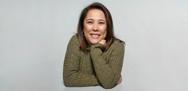 Maria Beltran, Facilities Manager, NI