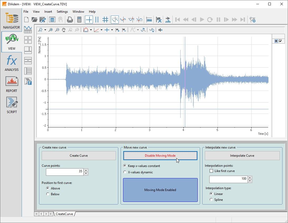 Create Custom Applications in DIAdem - National Instruments