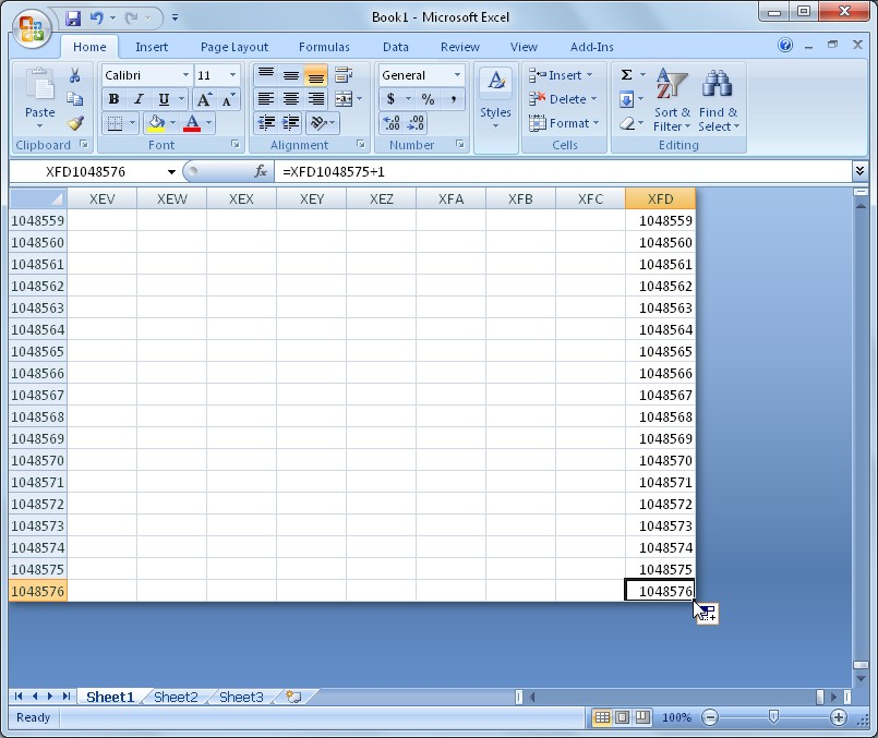 Moving Beyond Microsoft Excel for Measurement Data Analysis and
