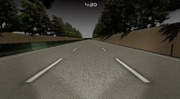 Unity Graphic Engine Scenario