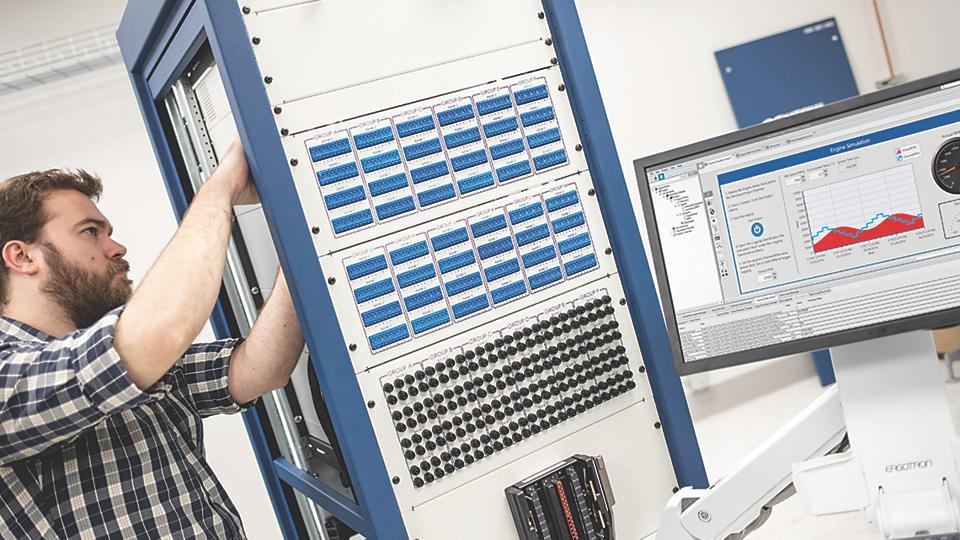 Embedded-Software macht Geräte intelligenter, zuverlässiger und sorgt für eine bessere Anpassung an die Marktanforderungen.