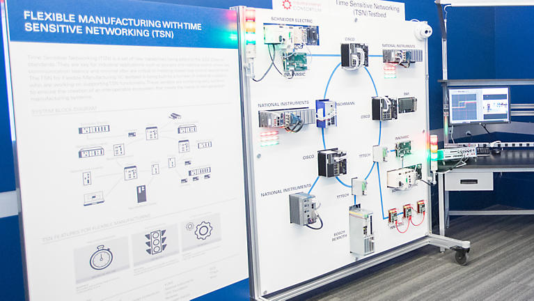 Industrial Internet of Things Lab - National Instruments