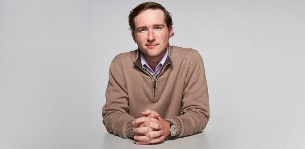 Tim Krenz, University Relations Manager, NI