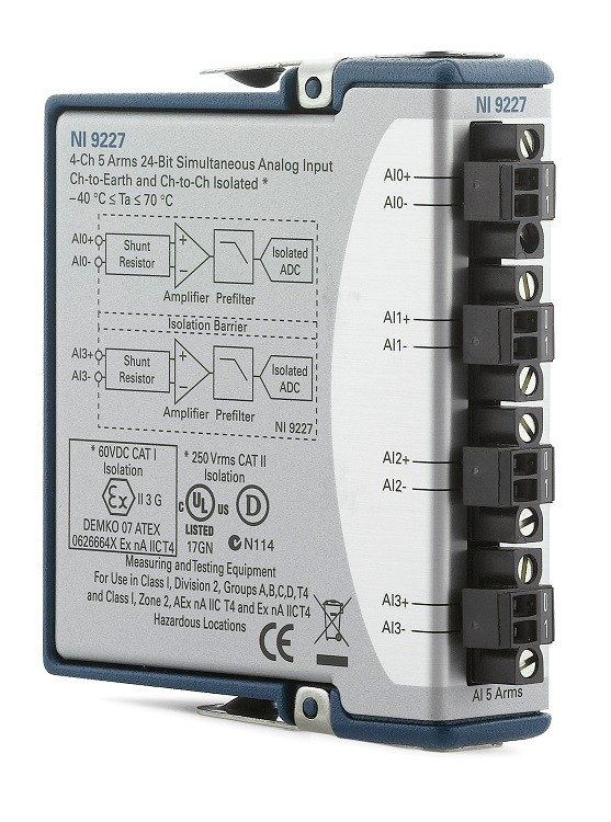 How to Measure Voltage, Current, and Power - National