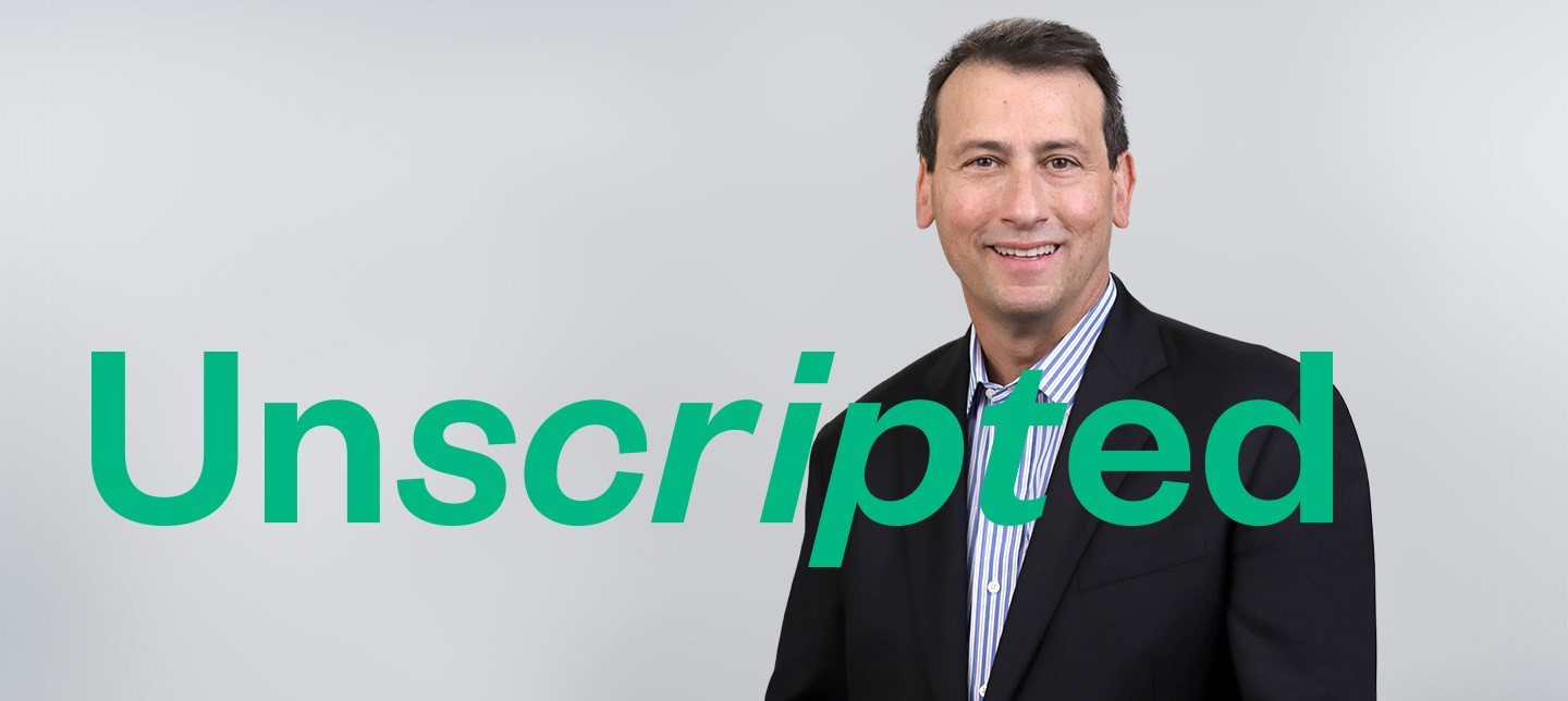 NI Unscripted featuring Ted Rappaport