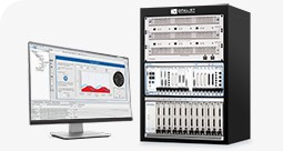 PXI-based high-accuracy power validation solution
