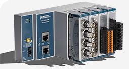 NI-Compact-DAQ-Controller