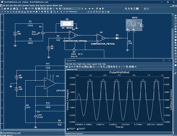 What Is Multisim™ for Education - National Instruments