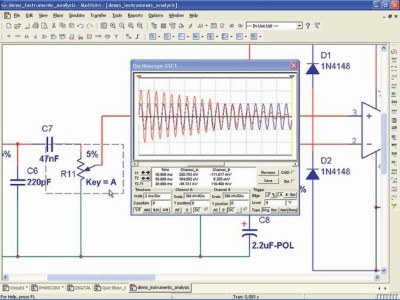 top 10 ni multisim educational features national instruments