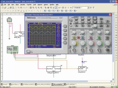 top 10 ni multisim educational features national instrumentssimulation driven instruments within multisim