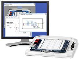 소프트웨어 중심의 전자 공학 교육 LabVIEW,랩뷰,National Instruments,한국내쇼날인스트루먼트