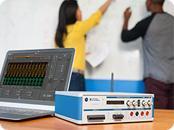 NI VirtualBench,버추얼벤치,National Instruments,한국내쇼날인스트루먼트