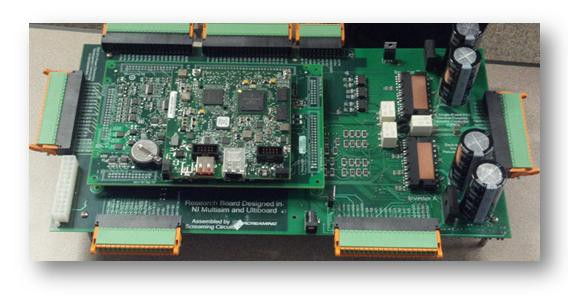 Power Electronics Design with NI Multisim - National Instruments