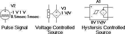 Arbitrary Signal Generators