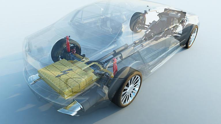 Automotive Ni