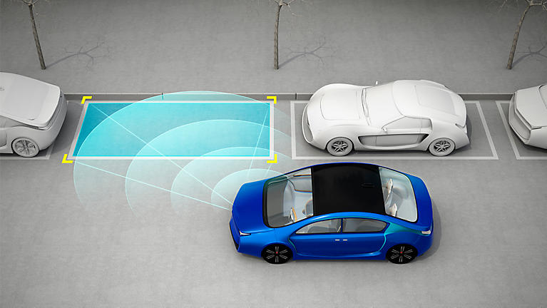 Altran and NI Demonstrate ADAS HIL With Sensor Fusion - National