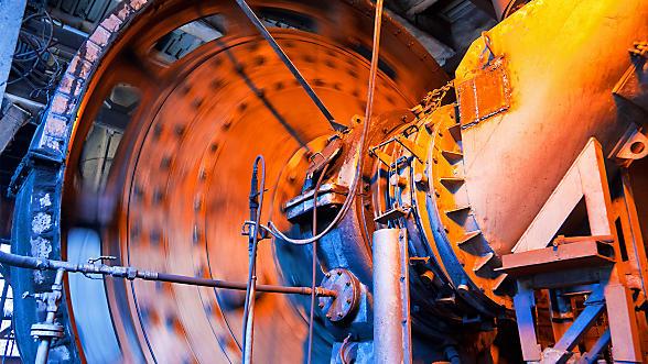 Industrial Machinery - NI